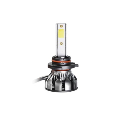 Светодиодные лампы MLux LED - GREY Line 9005/HB3, 26 Вт, 6000°К