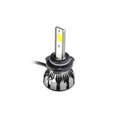 Светодиодные лампы MLux LED - GREY Line 9006/HB4, 26 Вт, 4300°К