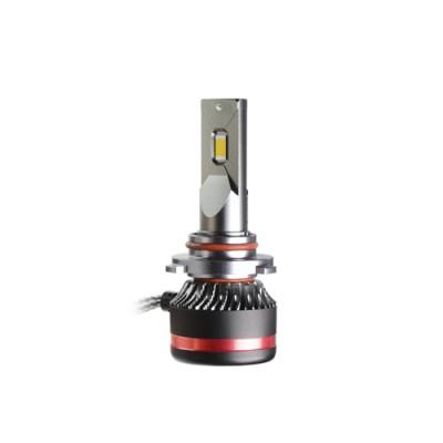 Светодиодные лампы MLux LED - RED Line 9005/HB3, 45 Вт, 5000°К