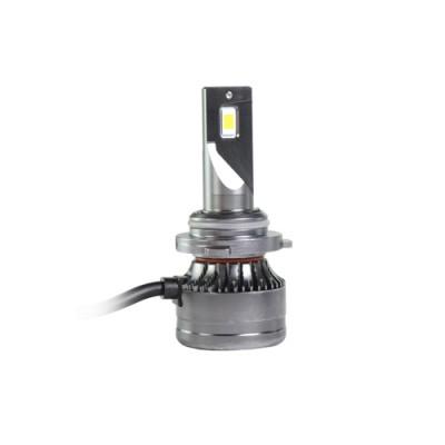 Светодиодные лампы MLux LED - ORANGE Line 9006/HB4, 28 Вт, 4300°К