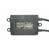 Блок розжига Moonlight Super CANBUS 35W