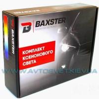 Комплект ксенона BAXTER H1 35W