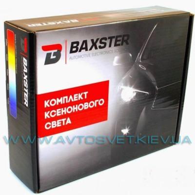 Комплект ксенона BAXTER H27 35W