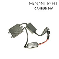 Блок розжига Moonlight Slim CANBUS 24v 35W