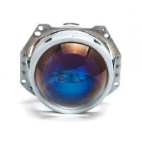 "Биксеноновые линзы Hella 3R F1 Blue Version 3.0"""