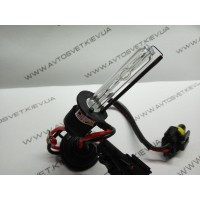 Ксеноновая лампа Moonlight 35W H1 (керамика)